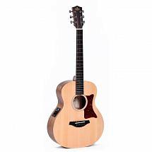 Sigma GSME Electro Acoustic Guitar