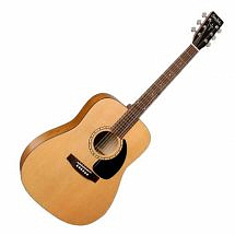 Simon and Patrick Woodland Cedar Acoustic Guitar