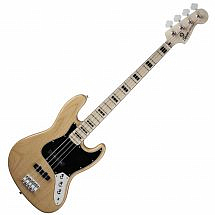 Squier Vintage Modified Jazz Bass 70s in Natural