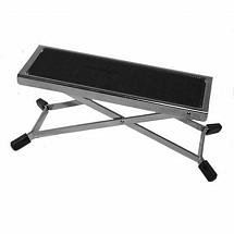 TGI 3424 Adjustable Guitar Footstool