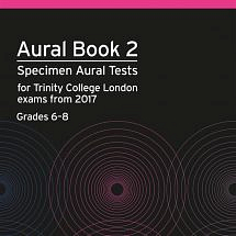 Trinity College London Aural Tests Book 2