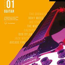 Trinity College London Pop & Rock – Guitar 2018
