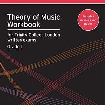Trinity College London Theory of Music Workbook