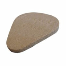 Jumping Cow Synthetic Felt Pick Plectrum for Ukulele & Banjo