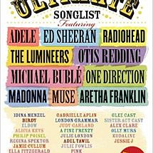The Ultimate Songlist (Piano, Voice and Guitar)