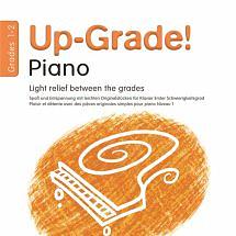 Up-Grade! Piano Grades 1-2