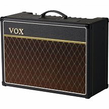 Vox AC15 C1 Custom with Celestion Greenback Speaker