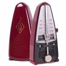Wittner Taktell Piccolo Metronome – Ruby Red
