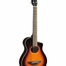Yamaha APXT2 3/4 Electro Acoustic Guitar, Old Violin Burst