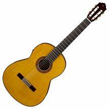 Yamaha CG-TA TransAcoustic Electro Classical Guitar, Natural