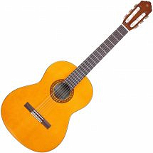 Yamaha CS40 Mk II Three-Quarter Size Classical Guitar