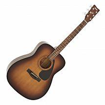 Yamaha F310-TBS Guitar Pack