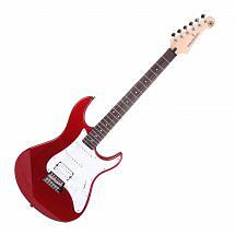 Yamaha Pacifica 012 Electric Guitar Red Metallic