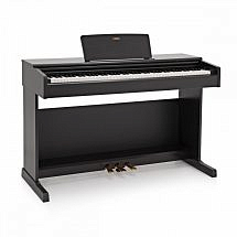 Yamaha YDP 144 Digital Piano, Black (Package Deals Available!)