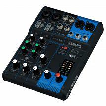 Yamaha MG06 6-Channel Mixing Desk