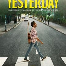 The Beatles:Yesterday:Piano,Vocal & Guitar